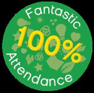 100-attendance