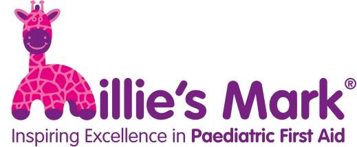 Millie's mark